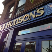 Photo taken at A.J. Hudson's Public House by Dan D. on 5/11/2012