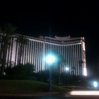Photo taken at LVH - Las Vegas Hotel & Casino by GonZo J. on 1/28/2012