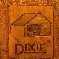 Photo taken at Dixie Restaurant Bar & Lounge by Natalie B. on 9/8/2012