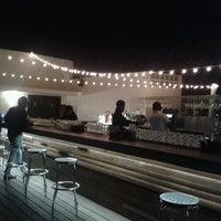 Photo taken at Tantalo Hotel / Kitchen / Roofbar by Manuel on 2/9/2012