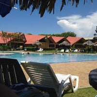 Photo taken at Club Aguasal by David M. on 8/31/2012