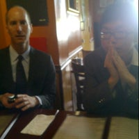 Photo taken at Queen Of Sheba Restaurant by Dallas K. on 4/19/2012