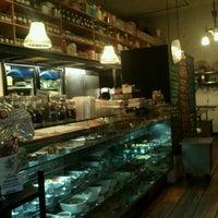 Photo taken at Fresco by Diego by Ana Jenny F. on 12/16/2011