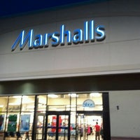Photo taken at Marshalls by Eddie A. on 11/9/2011
