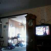 Photo taken at Lee's Casa by Lee H. on 5/1/2012