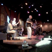 Photo taken at The Union Cabaret & Grille by Michelle B. on 8/19/2011