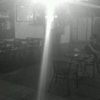 Photo taken at Taco Rey Taco Shop by Javier R. on 1/28/2012