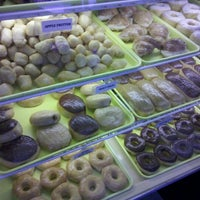 Photo taken at MJ's donuts by Rob S. on 9/10/2011