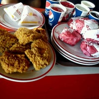 Photo taken at KFC / KFC Coffee by notaengnolife on 8/20/2012