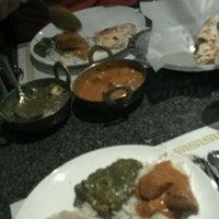 Photo taken at Mehfil Indian Cuisine by Sara C. on 11/2/2011