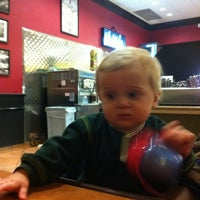 Photo taken at Jason's Deli by Ed H. on 11/18/2011