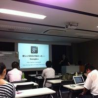 Photo taken at 名古屋会議室 WA東桜店 by pita0515 on 7/8/2011