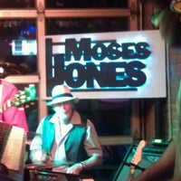 """Photo taken at Southside Johnny's by Rus """"Docta"""" C. on 9/3/2011"""