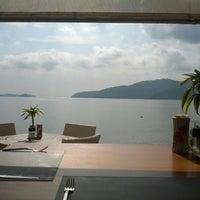 Photo taken at Serenity Resort & Residences Phuket by Vinoaj V. on 3/16/2012