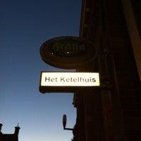 Photo taken at Bioscoop het Ketelhuis by Rene v. on 10/26/2011