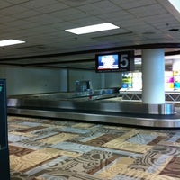 Photo taken at Baggage Claim by Norm on 8/15/2012