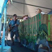 Photo taken at Orlando International Fringe Theatre Festival by Seth K. on 5/27/2012