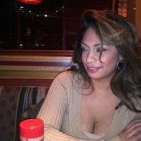 Photo taken at Red Robin Gourmet Burgers by Jordan K. on 1/13/2012