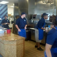 Photo taken at Elevation Burger by Thierry H. on 9/29/2011