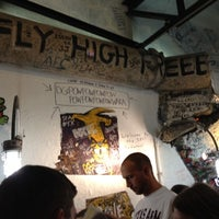 Photo taken at Freebirds World Burrito by Rich H. on 9/8/2012