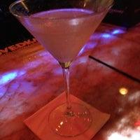 Photo taken at Opa Hookah Lounge by Gabrielle M. on 5/31/2012