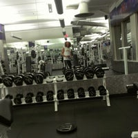 Photo taken at 24 Hour Fitness by Joe K. on 8/31/2012