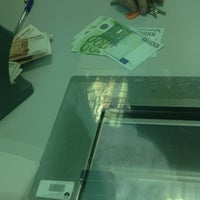 Photo taken at Черная Валюта, наша валюта  24 часа by 🔫Aleksandr🔫 S. on 5/17/2012