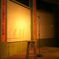 Photo taken at Mad House Comedy Club by Randy B. on 7/29/2012