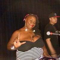 Photo taken at Fete Ballroom by Justincase on 7/13/2012