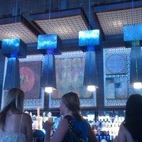 Photo taken at RnR Restaurant & Bar by Christian W. on 7/8/2012