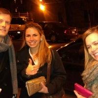 Photo taken at bOb Bar by Sara G. on 2/10/2012