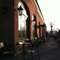 Photo taken at Starbucks by Spencer D. on 3/18/2012