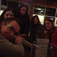 Photo taken at 25 Kitchen & Bar by Stephan H. on 2/23/2012