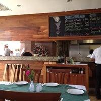 Photo taken at La Dolce Vita by Chayito Z. on 7/22/2012