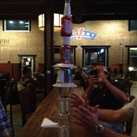 Photo taken at Tyler's Restaurant & Taproom by Michael D. on 5/6/2012