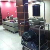 Photo taken at Hotel São Bento by zerosa on 5/28/2012