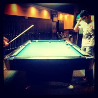Photo taken at Club 11 Snooker & Pool by Asif Z. on 6/8/2012