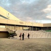 Photo taken at Brisbane Entertainment Centre by Leesa W. on 5/18/2012