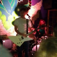 Photo taken at Agave by JenNbrian C. on 3/14/2012