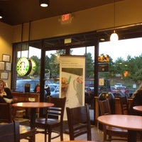 Photo taken at Starbucks by Derek S. on 4/25/2012