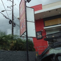 Photo taken at KFC by Miguel S. on 5/26/2012