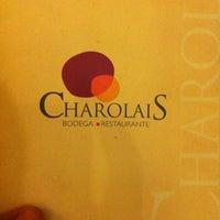Photo taken at Charolais by Borja A. on 8/20/2012