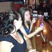 Photo taken at General Grants Saloon by Brian on 8/12/2012