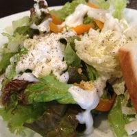 Photo taken at CAFFE ZUCCHERO by Yuko:-) on 5/24/2012