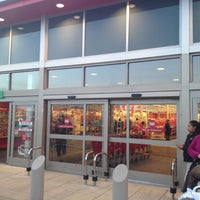 Photo taken at Target by William T. on 2/4/2012