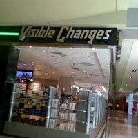 Photo taken at Visible Changes (inside Galleria 1) by Moni on 8/22/2012