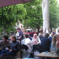 Photo taken at Parkteatret by Sander H. on 6/7/2012