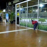 Photo taken at Terminal 1A by Usman S. on 8/21/2012