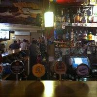 Photo taken at Kiwi Bar by Andris L. on 5/7/2012