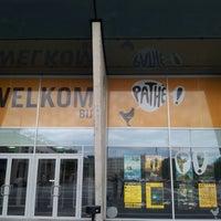 Photo taken at Pathé by Krisje M. on 7/7/2012